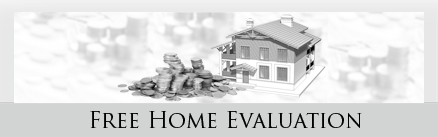 Free Home Evaluation, Richard Lam REALTOR